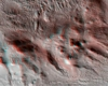 HiRise 3D Photos of Mars