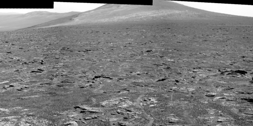 Sol 3356 End-of-Day Bild