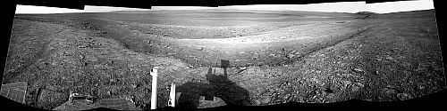 Whim Creek an Sol 3020