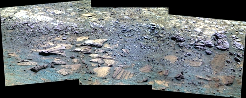 Whim Creek, Sol 3024